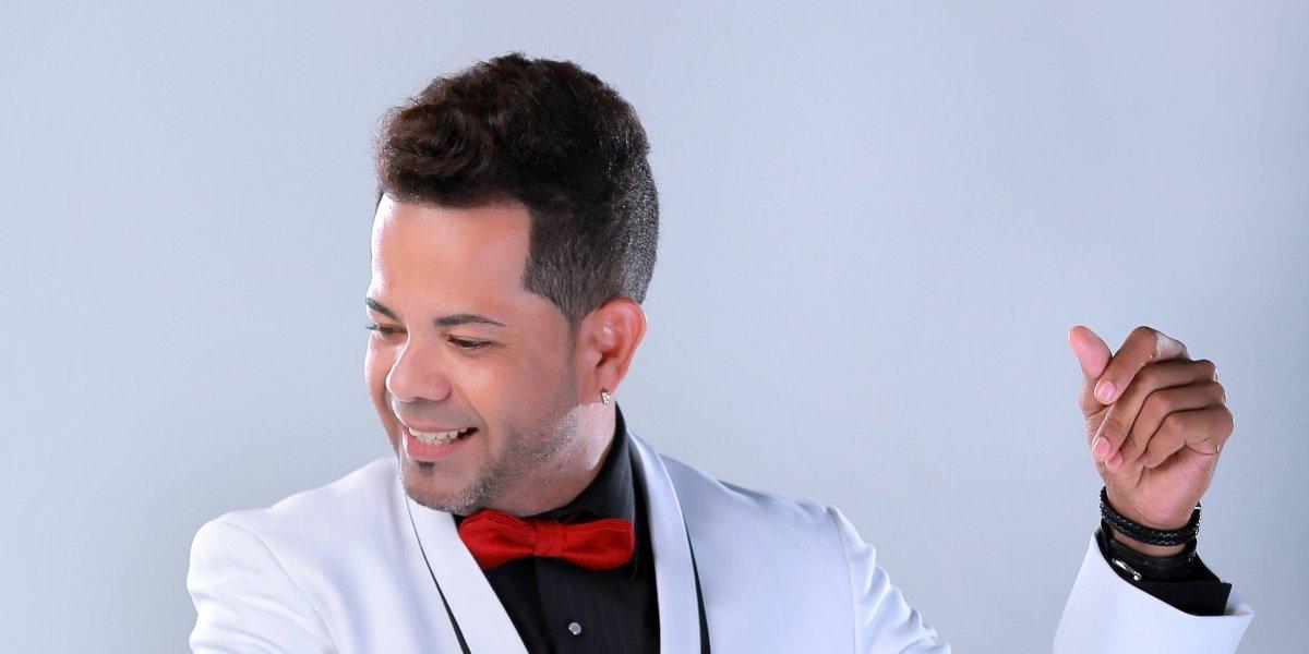 """Humberto Ulloa suena en la radio con """"Cariño del bueno"""""""