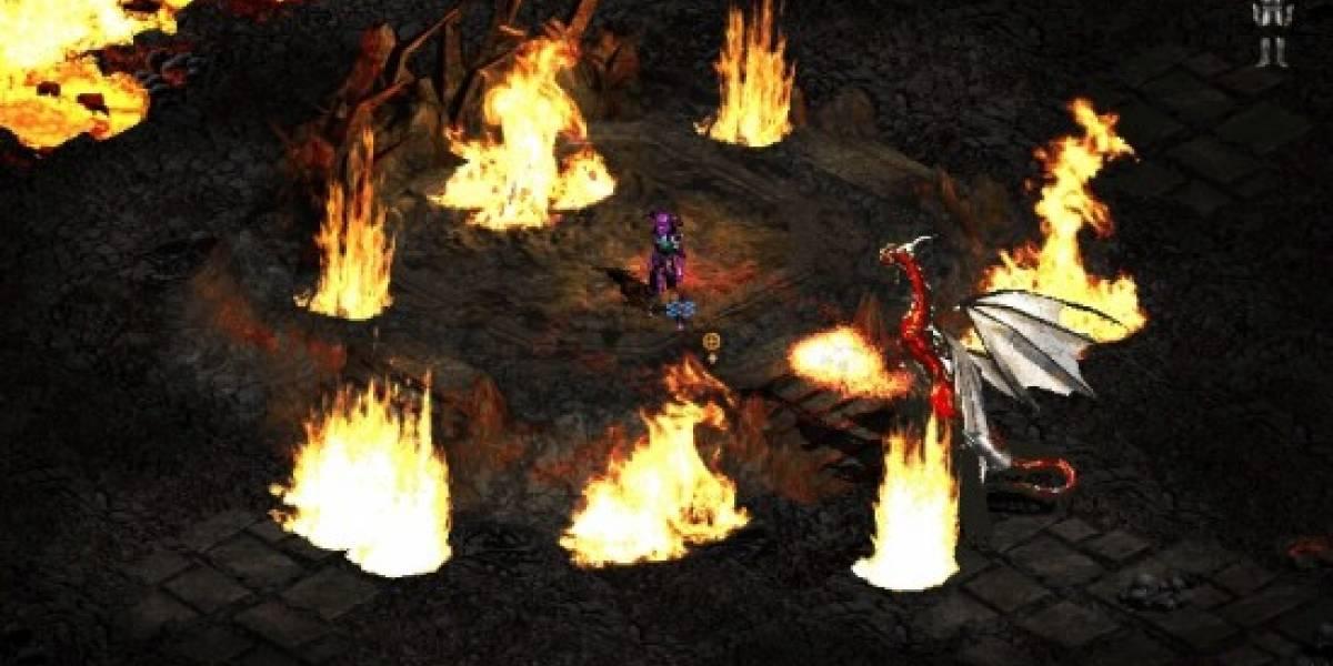 Solo los mejores jugadores de Diablo II sobreviven a Hell Unleashed