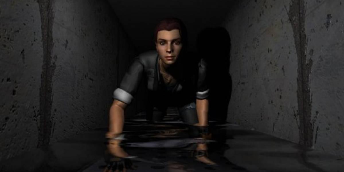 Hydrophobia ya no es exclusivo, también sale en PS3 y PC [E3 2010]