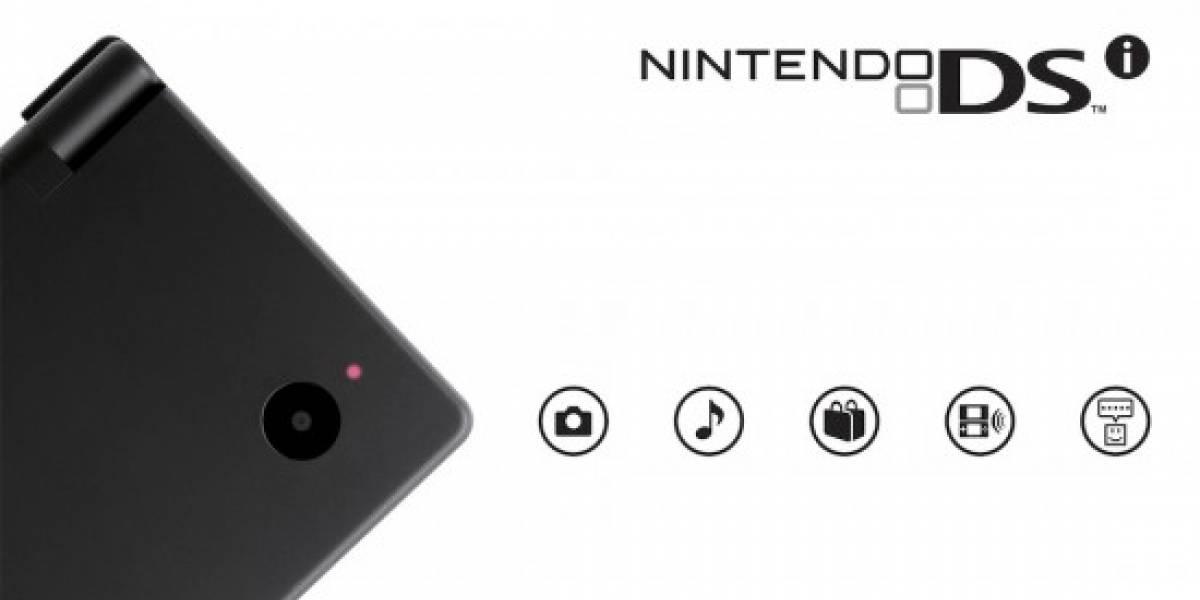 La Nintendo DSi se conecta con Facebook