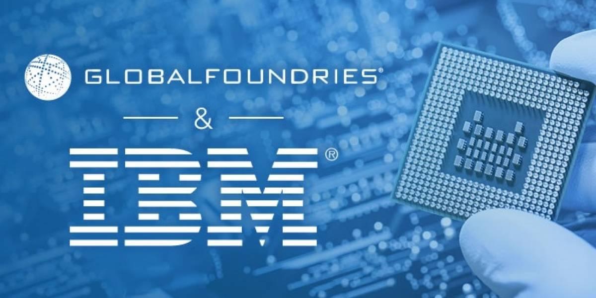 GlobalFoundries adquiere la división de manufactura de chips de IBM