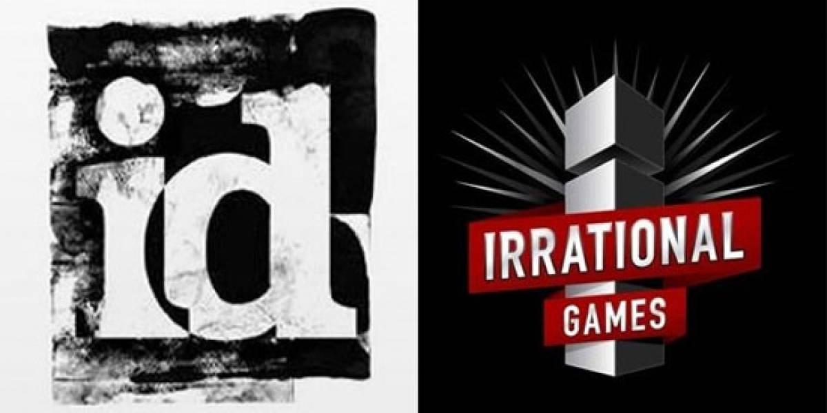 Nuevos juegos de id Software e Irrational Games se revelarán hoy