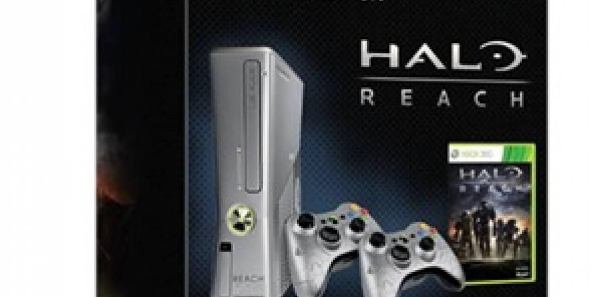Halo: Reach tendrá su propio pack + detalles del modo Firefight 2.0