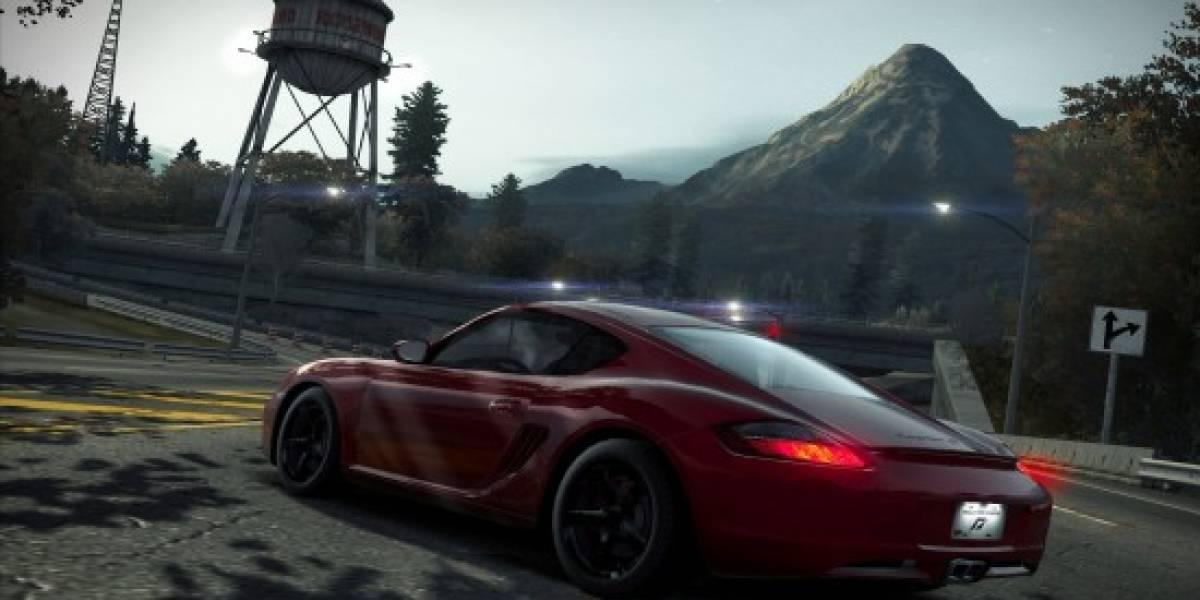Need for Speed World entra a Beta otra vez este Miércoles