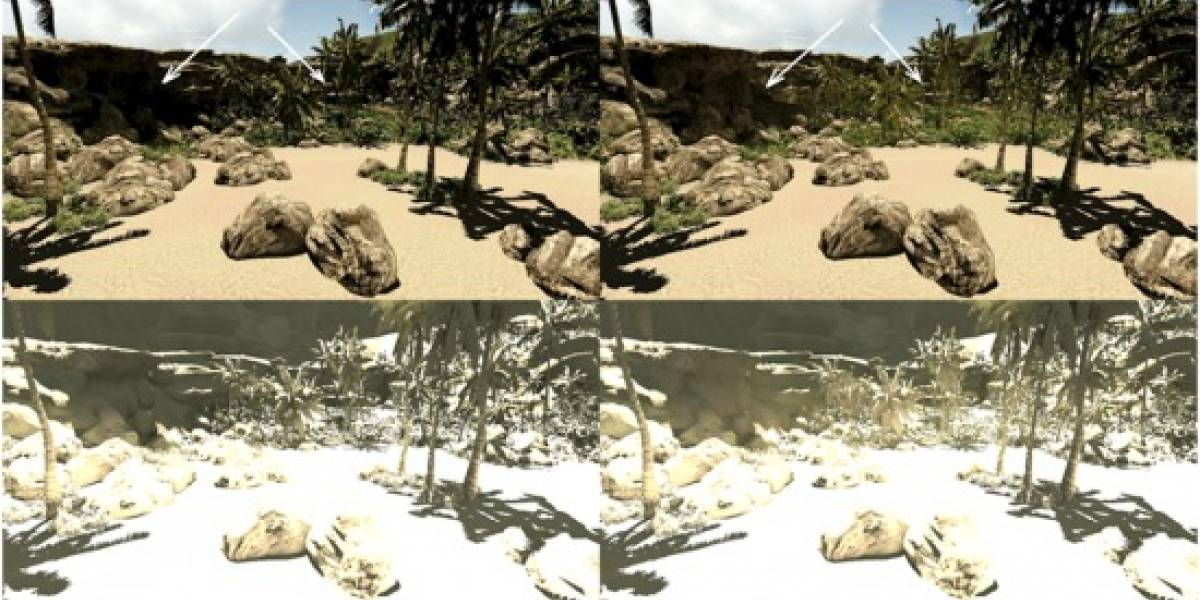 CryEngine 3 en acción