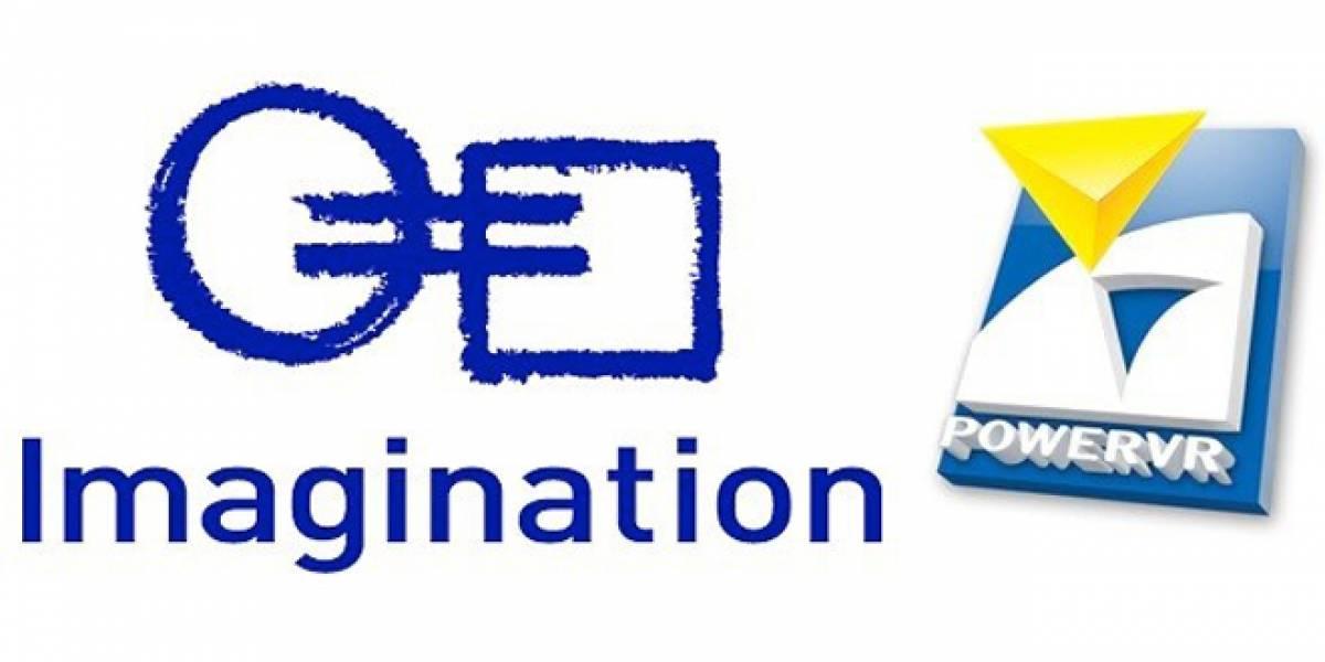 Intel pone a la venta sus acciones en Imagination Technologies