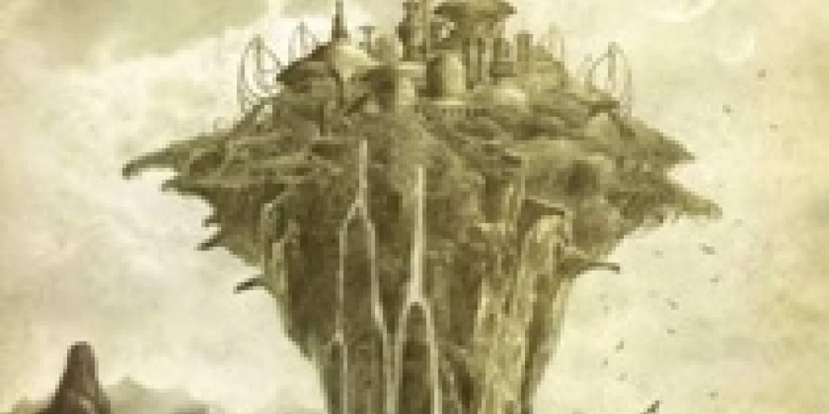 La novela The Elder Scrolls: The Infernal City llegará el 24 de Noviembre