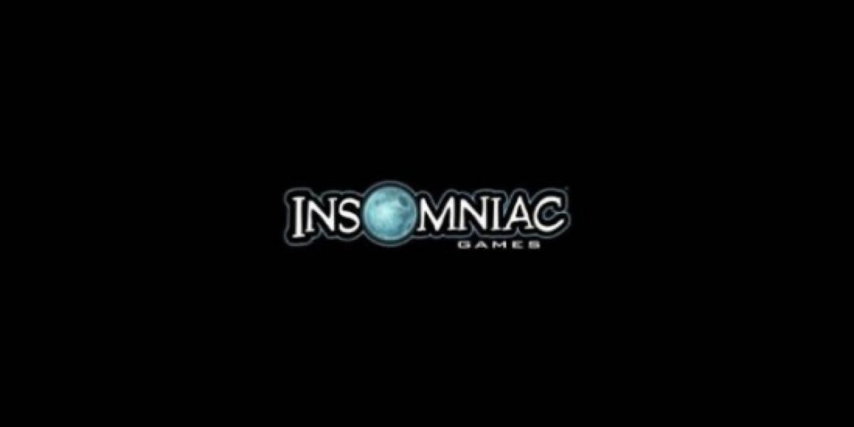 Insomniac ya no Resiste no poder anunciar su juego nuevo