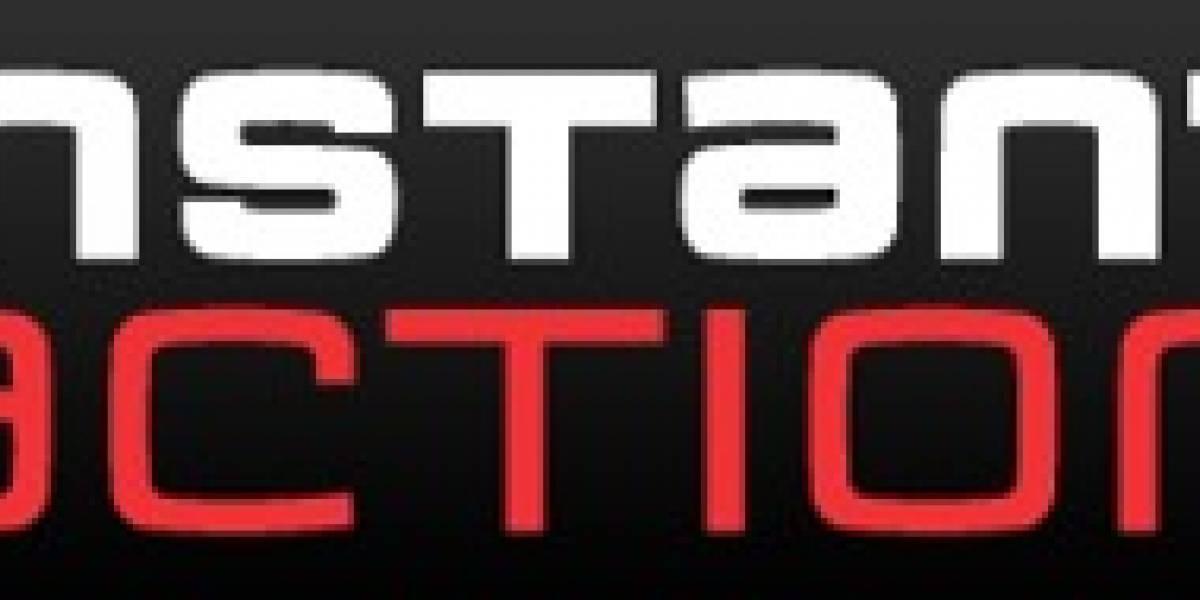 Louis Castle, CEO de InstantAction: la piratería va a llegar a las consolas