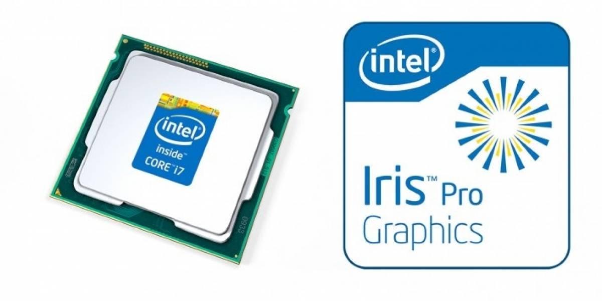 Intel lanza sus controladores gráficos Iris/HD Graphics 15.36.7.3960