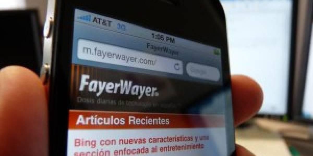 España: Movistar informó las tarifas para el iPhone 4