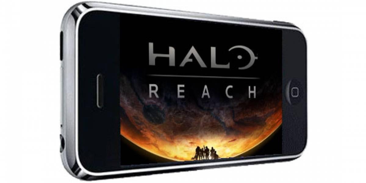 Futurología: Juegos de Xbox 360 en el iPhone muy pronto