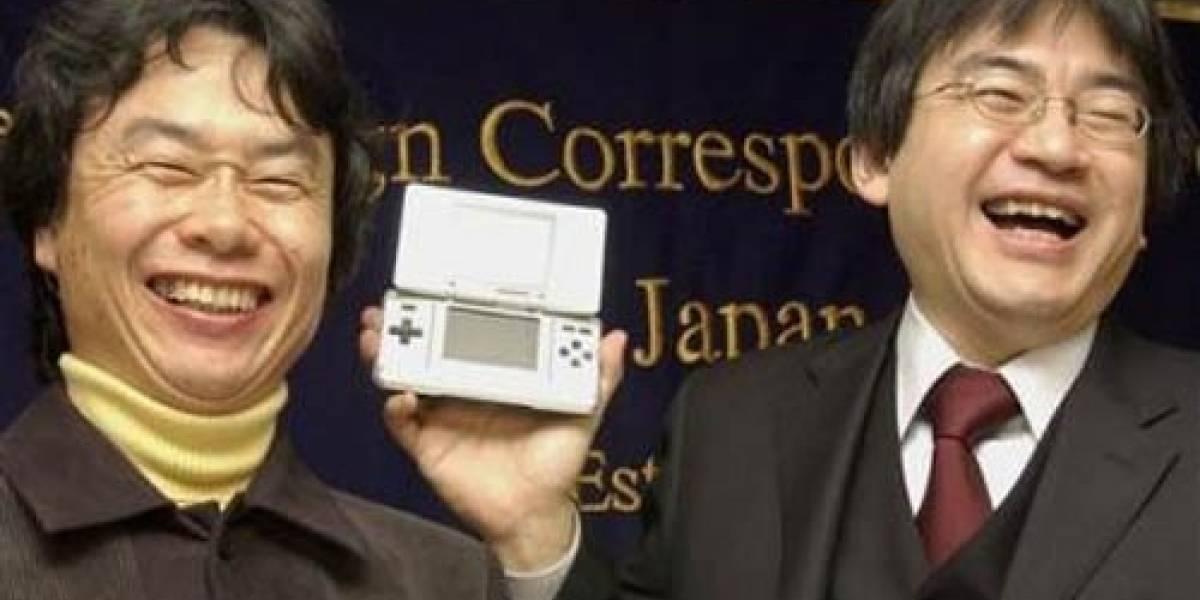 Nintendo predice: Wii vendió 3 millones en diciembre en USA, y record para DS