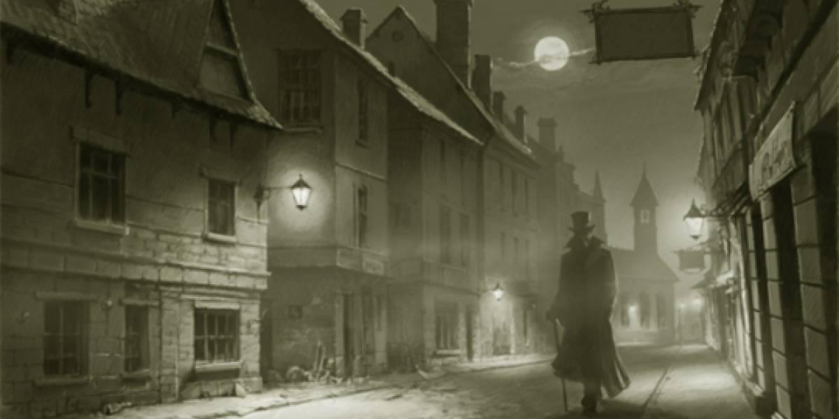 Jack the Ripper: El videojuego