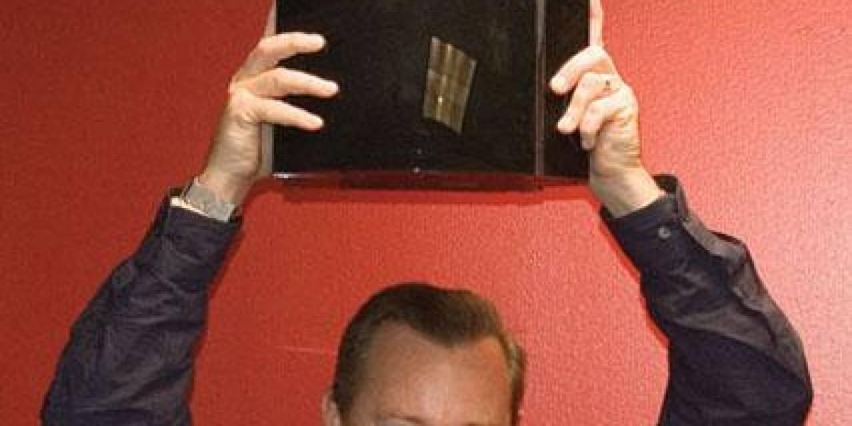 Jack Tretton: que gane Playstation es lo mejor para la industria