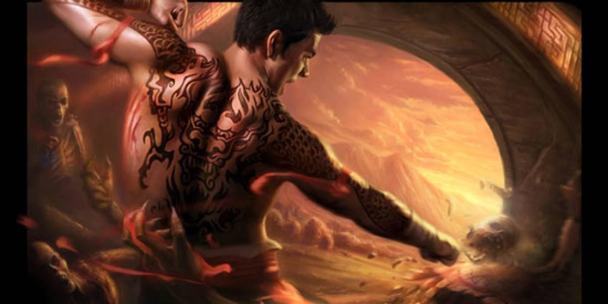 BioWare no descarta una secuela de Jade Empire