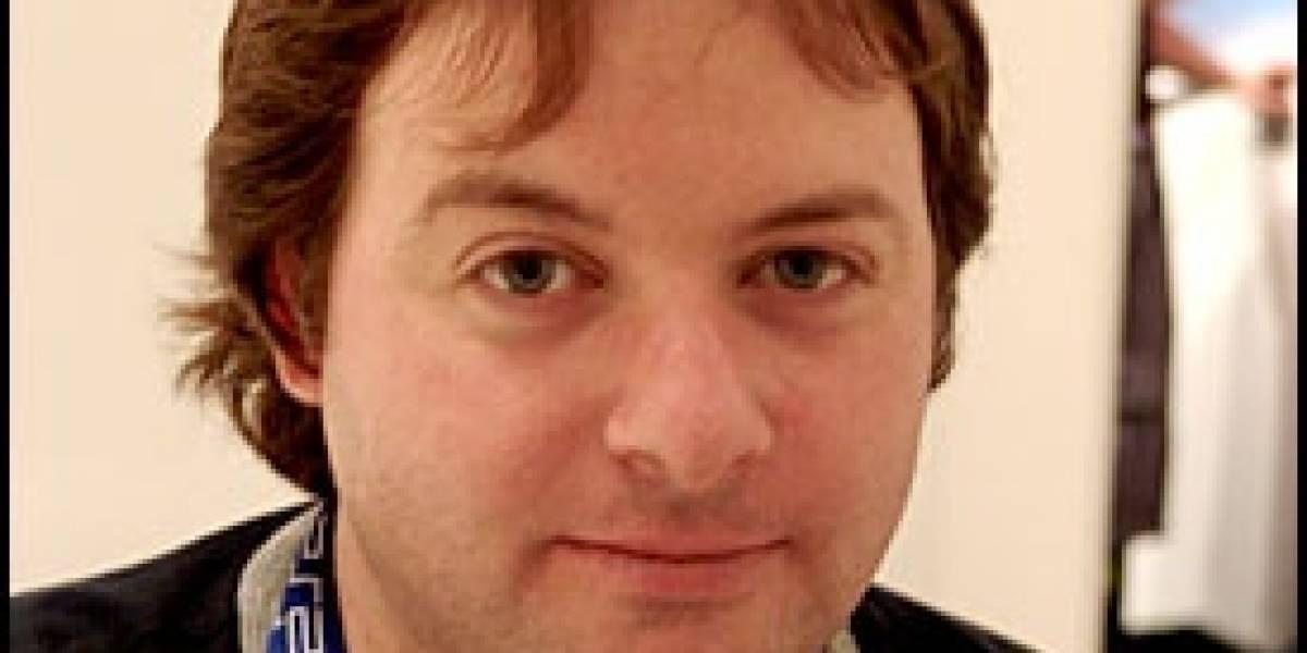 David Jaffe: Zelda mas God of War serían una muy buena mezcla