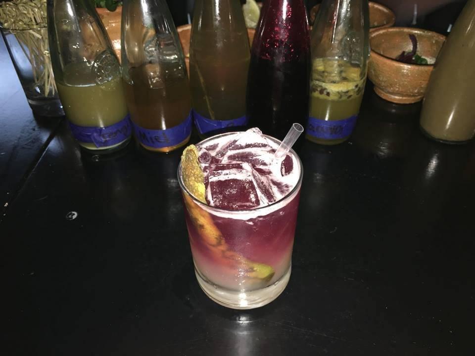 Jalisco Sour