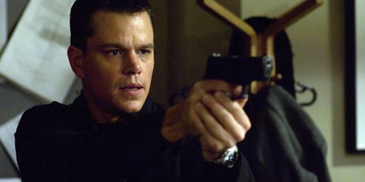 Electronic Arts cancela juego de Jason Bourne