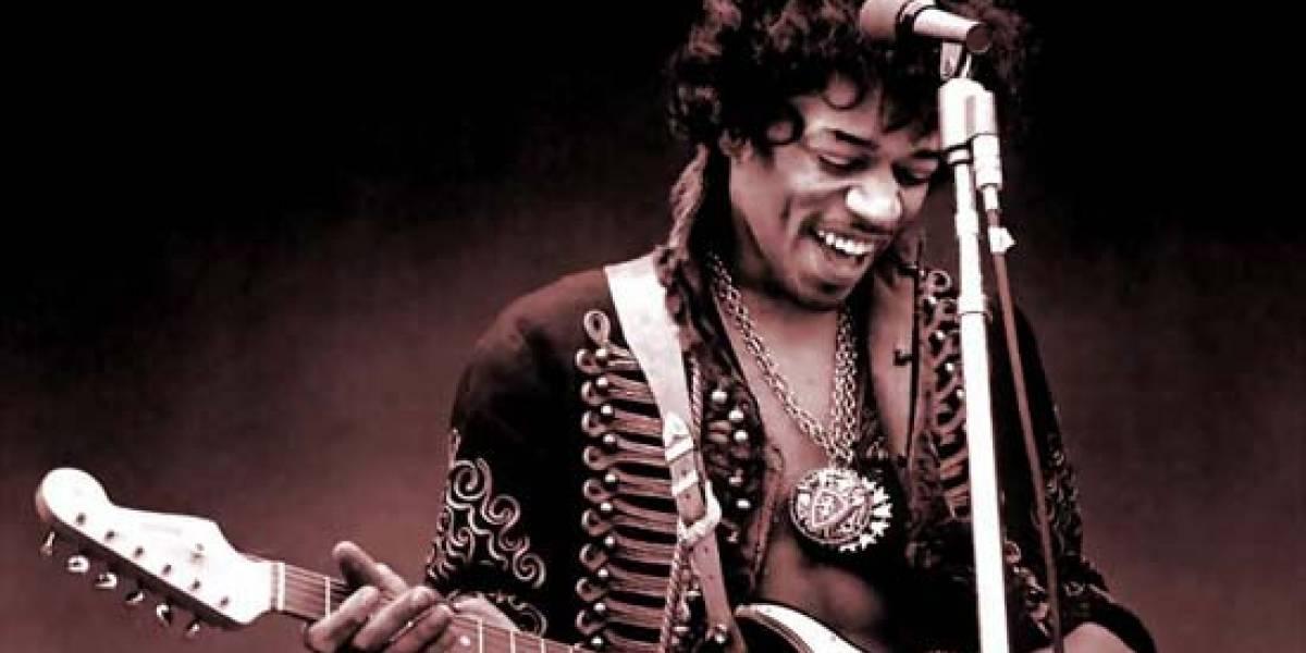 Harmonix niega los rumores sobre Jimi Hendrix: Rock Band