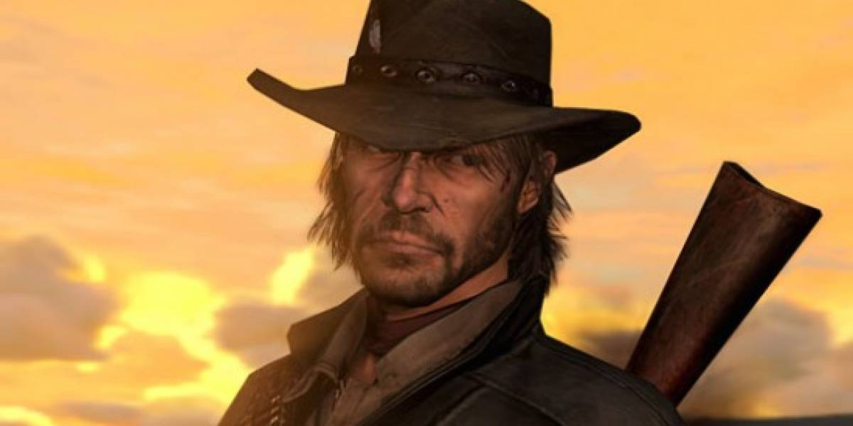Impresionantes números de Red Dead Redemption