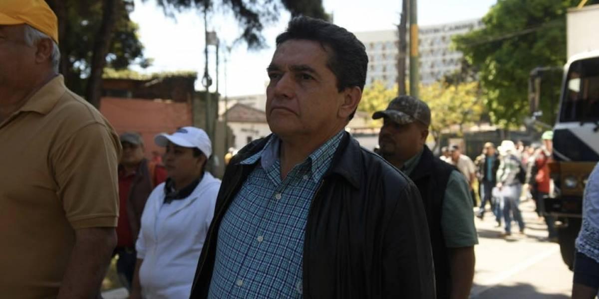 Joviel Acevedo es ligado a proceso por lesiones culposas