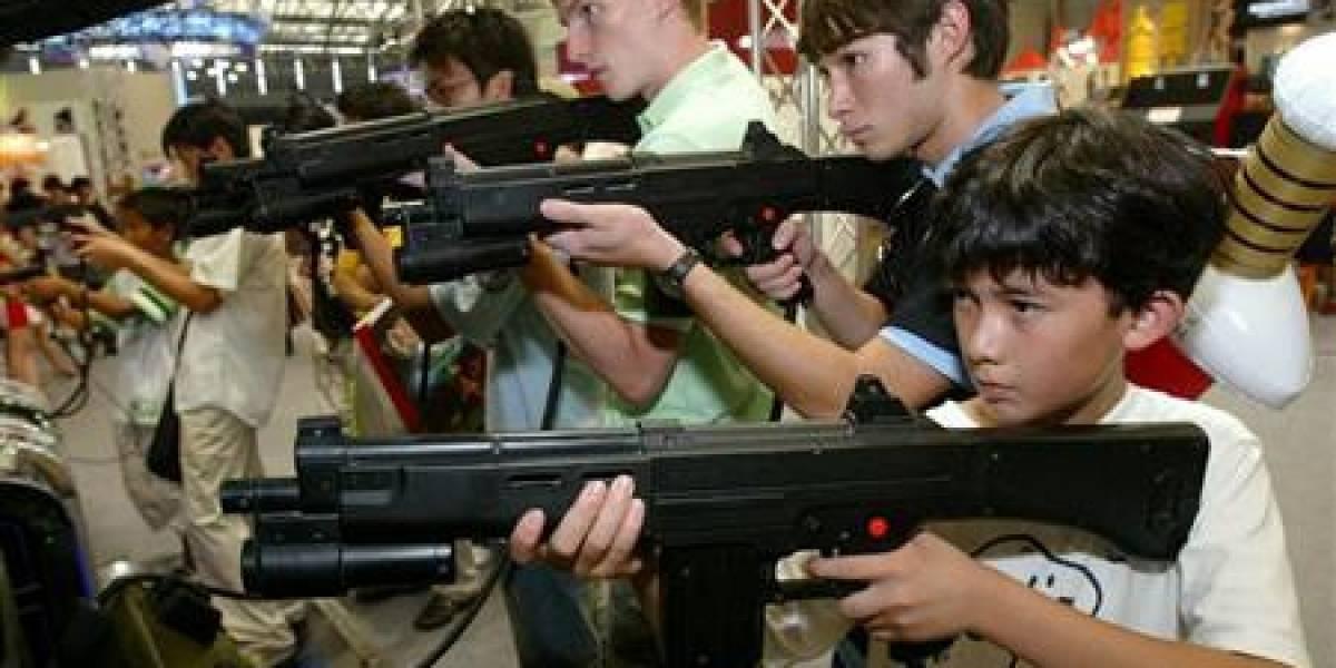 Sumen un país más: Suiza prohibe venta de juegos violentos (+ detalles)