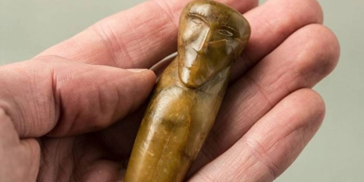 Arqueólogos encuentran el juguete más viejo de la historia
