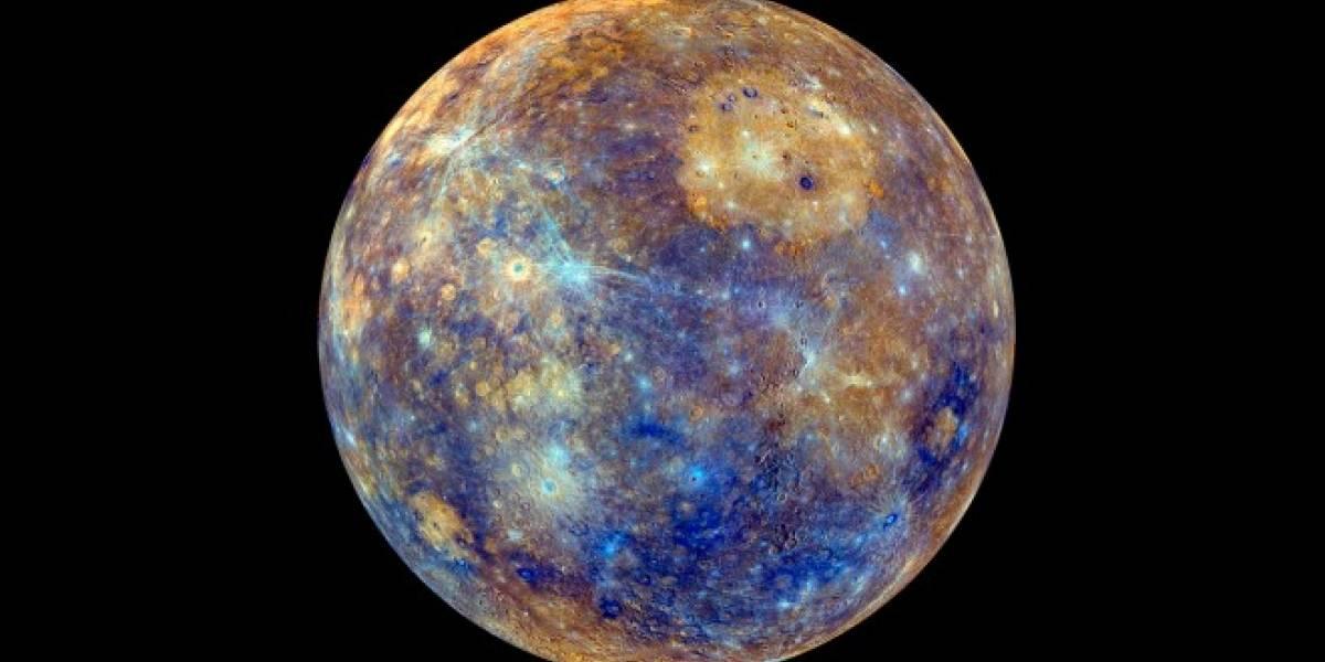 Júpiter es tan grande que alteraría la rotación de Mercurio