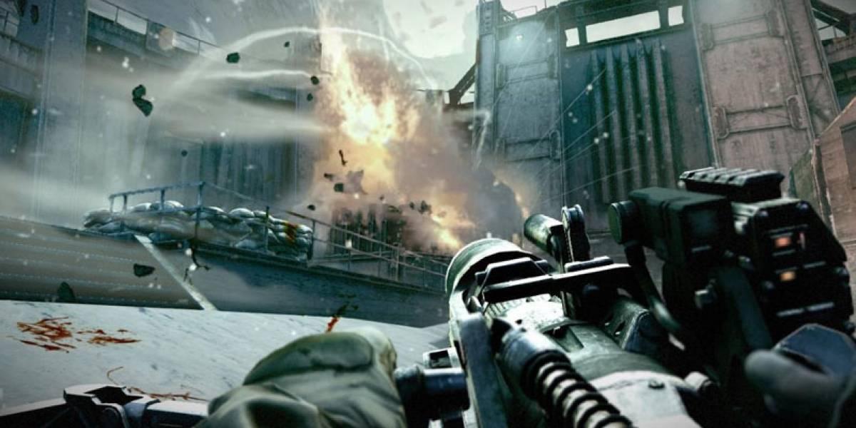 Según Guerrilla, Killzone 3 no tendrá tiempos de carga