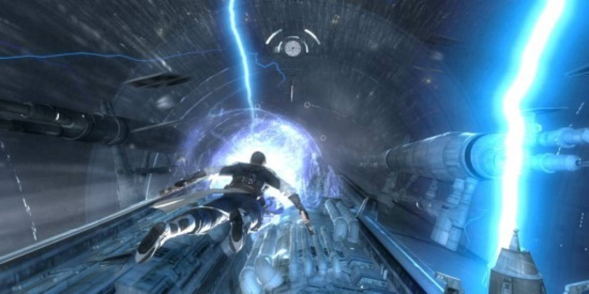 Demo de The Force Unleashed II antes del juego completo [gamescom 2010]