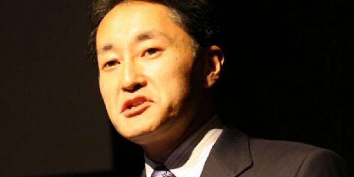 El PlayStation necesitará discos físicos por otros 10 años: Hirai