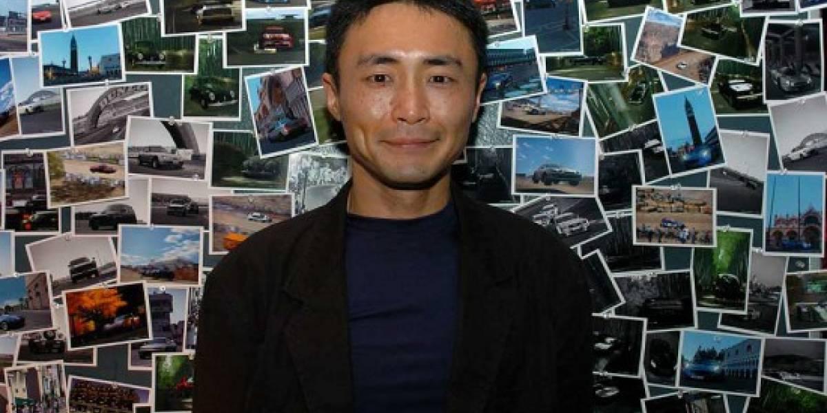 El 3D en Gran Turismo no habría que descartarlo, dice Yamauchi