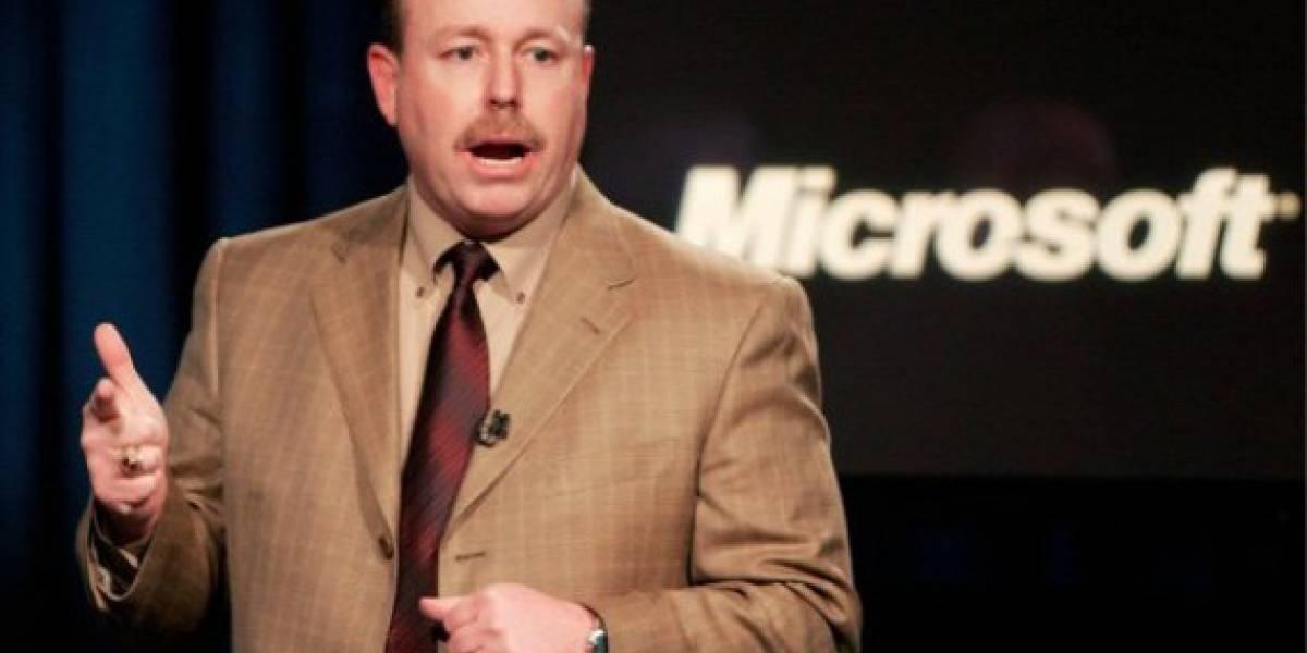 Futurología: Windows Phone 7 llegará en octubre a Europa y un mes después a Estados Unidos