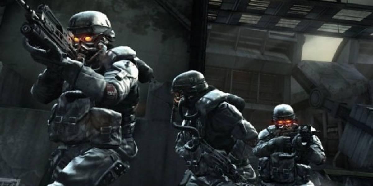 Killzone 3 confirmado... y negado más tarde