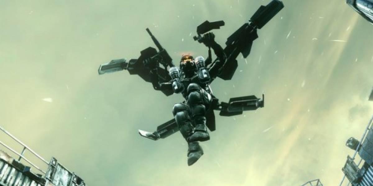 Futurología: Habría beta de Killzone 3