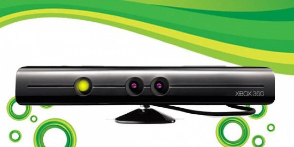 No habrán juegos indie compatibles con Kinect... por ahora