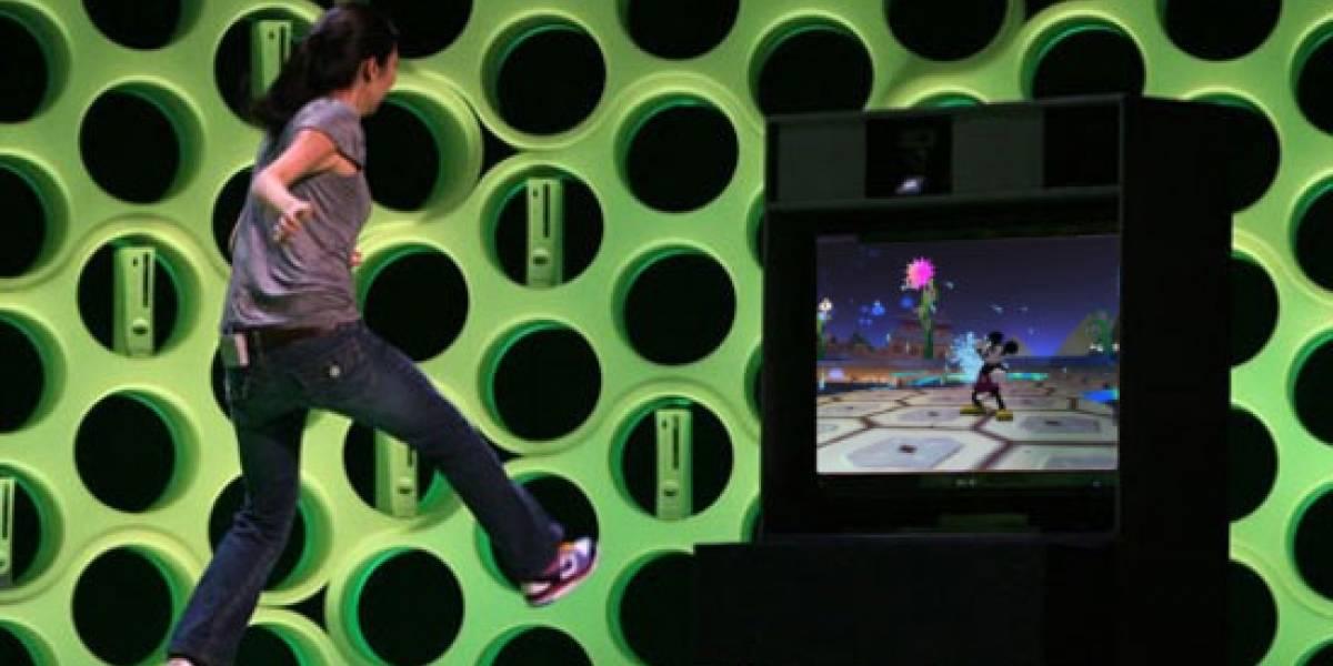 Futurología: Epic Mickey podría llegar a XBOX 360 y PlayStation 3