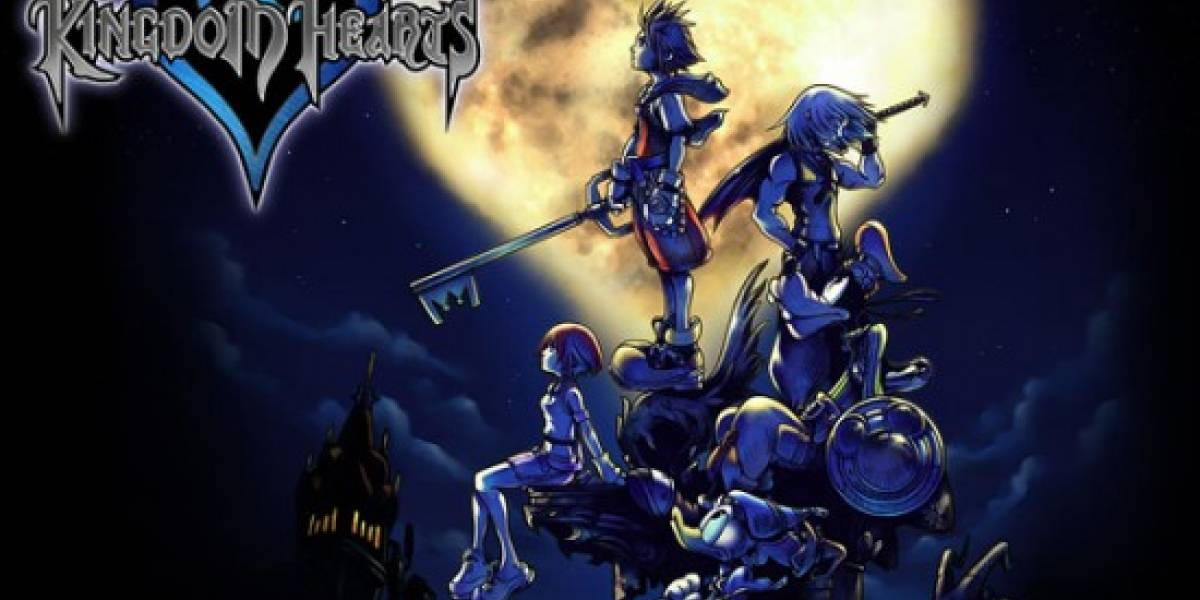 Un nuevo Kingdom Hearts se anunciará en el E3 según Nomura