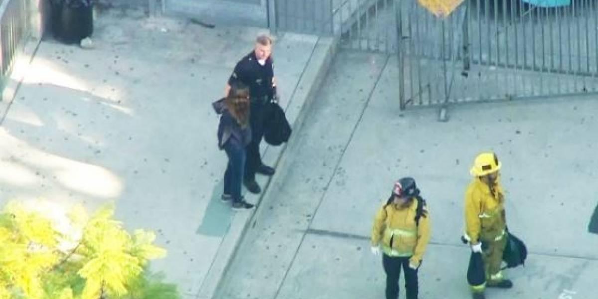 Dois alunos são baleados dentro de sala de aula — EUA