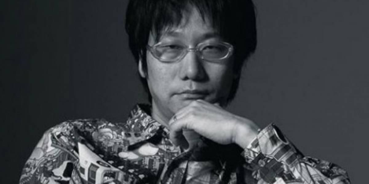 Kojima cree que no hay peor crimen que retrasar un juego