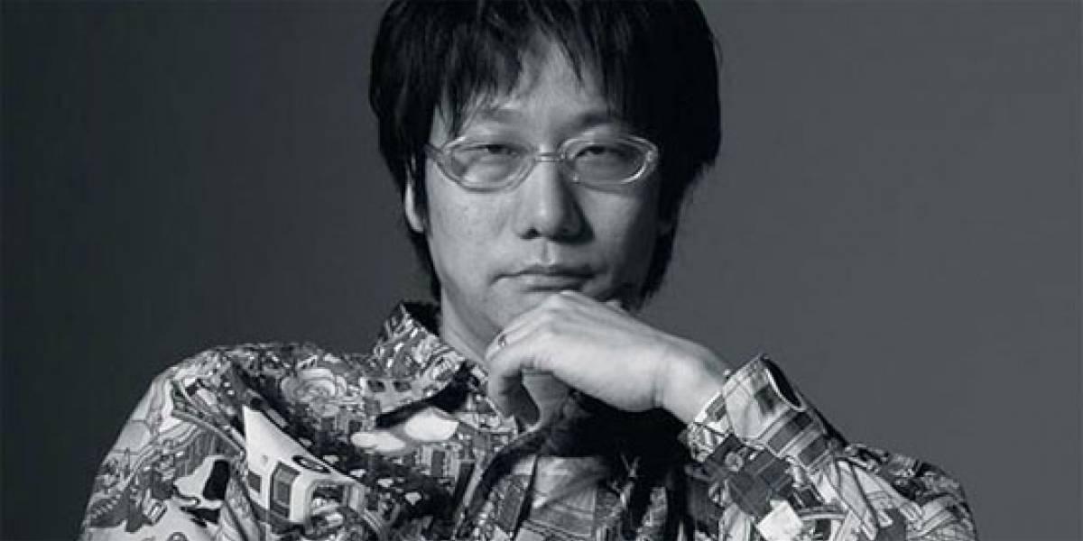 Kojima podría anunciar su próximo juego en el Tokyo Game Show 2011
