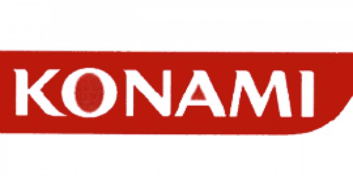 Alineación de Konami para la gamescom 2010