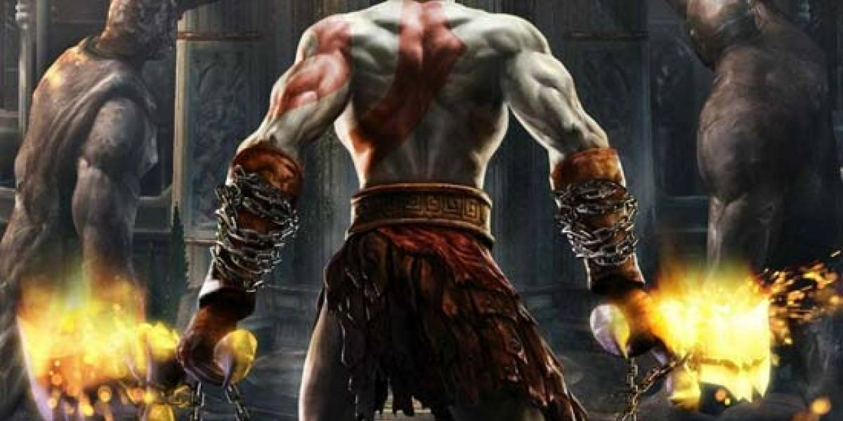 God of War III no requerirá instalación en Disco Duro