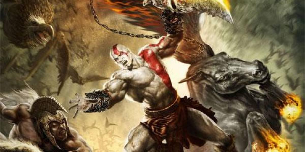 Kratos mueve a millones, FFXIII se vende mejor en PS3 y muchas cifras