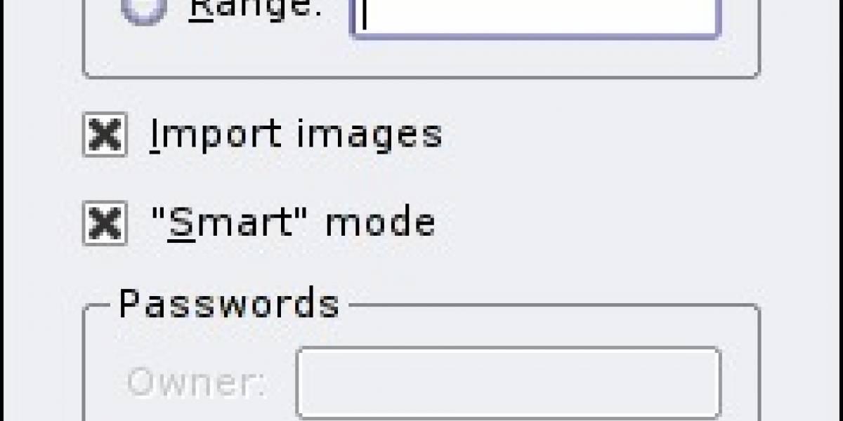 OpenOffice editará PDFs
