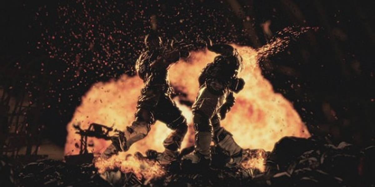Así es como funcionará Killzone 3 con Move [gamescom 2010]