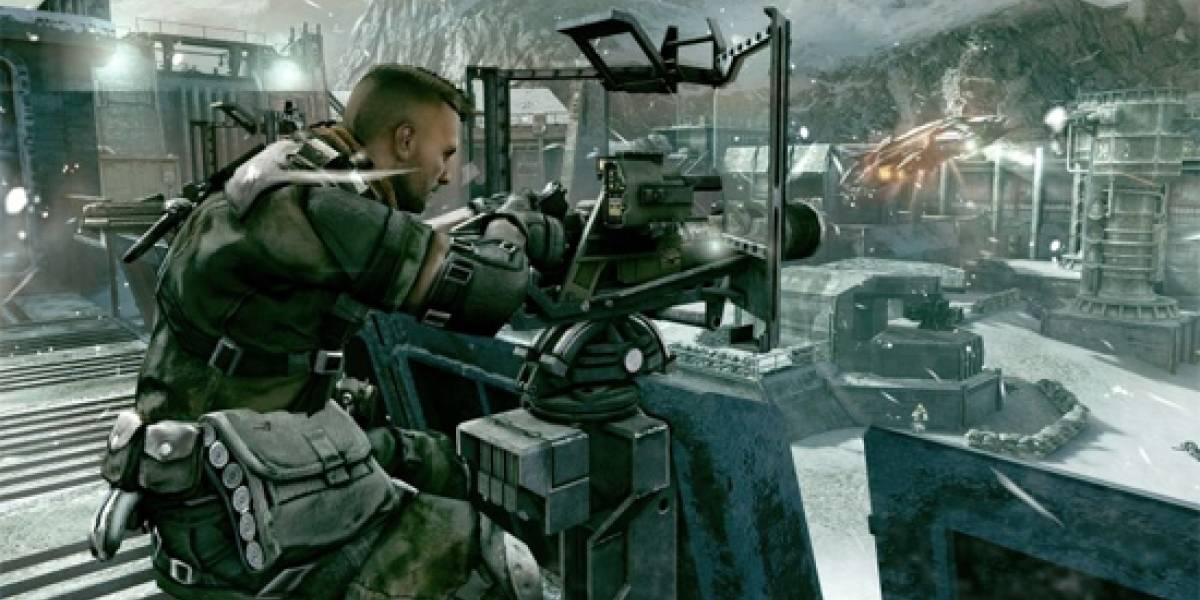 Trailer Multijugador de Killzone 3 [gamescom 2010]