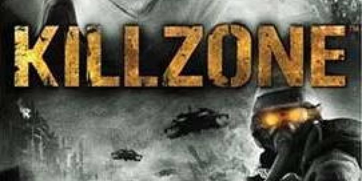 Sony niega rumores de remake HD de Killzone 1
