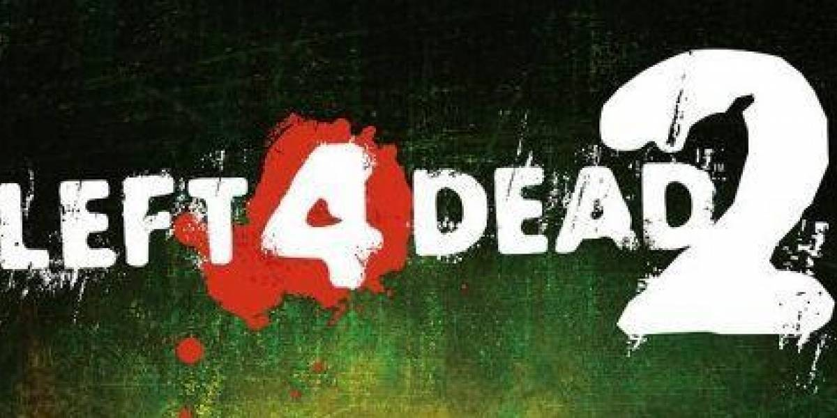 Left 4 Dead 2 multiplicado por 4